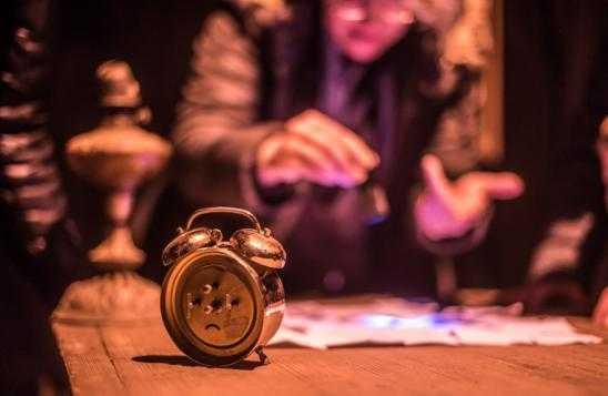 Soba pobega 'Escape Room Čatež'